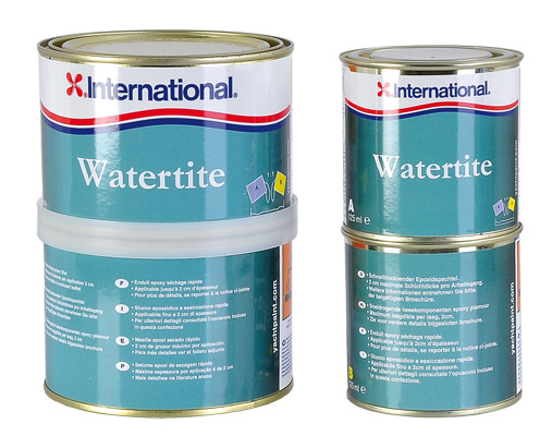 Tmel INTERNATIONAL Watertite