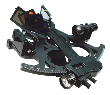 DAVIS - Mark 15 Sextant