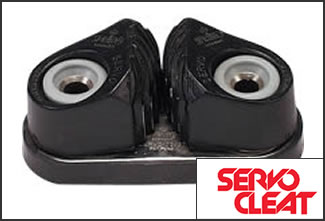 Svorka Servo Cleat 33