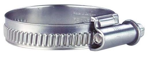 Hadicová spona 8-12mm