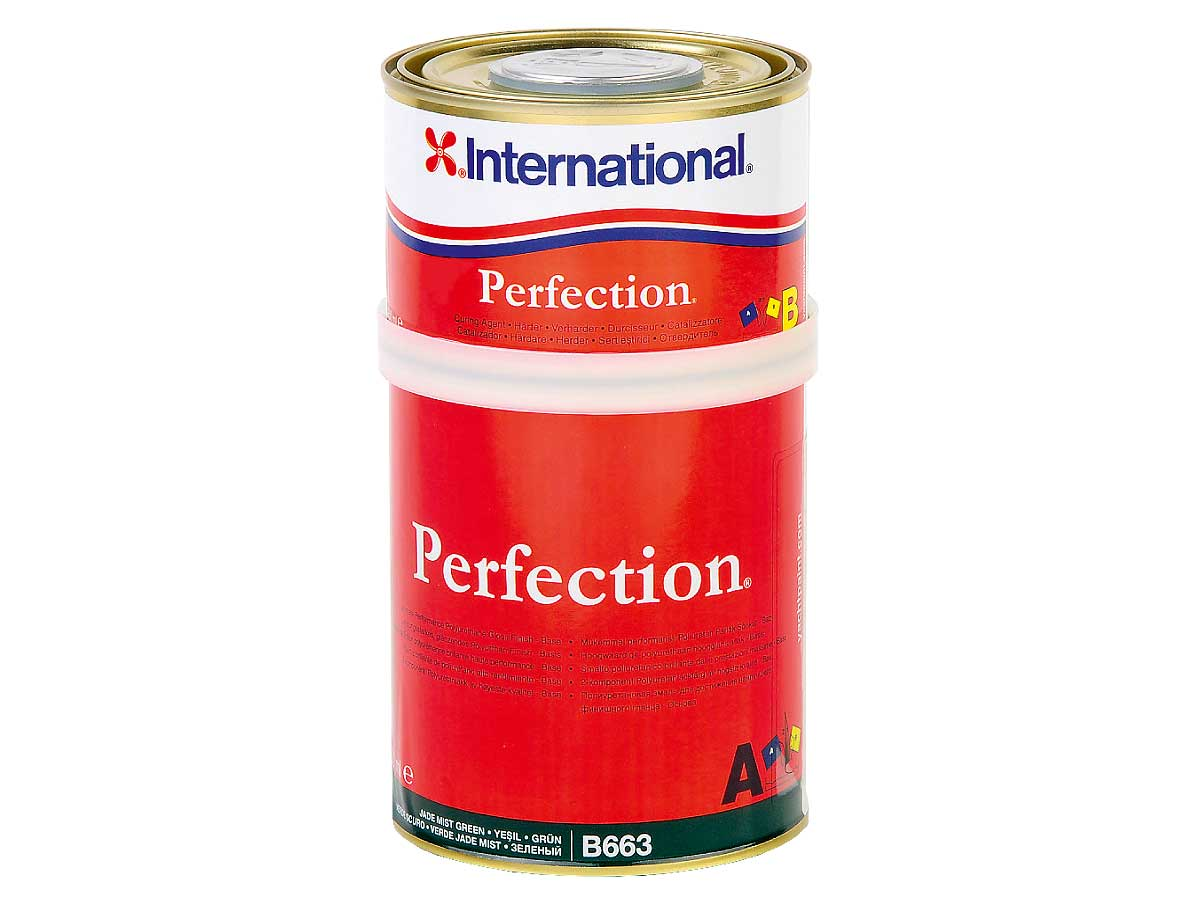 Barva INTERNATIONAL - PERFECTION