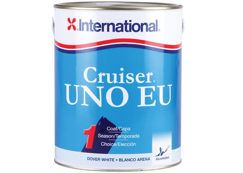 Antifouling International Cruiser UNO EU