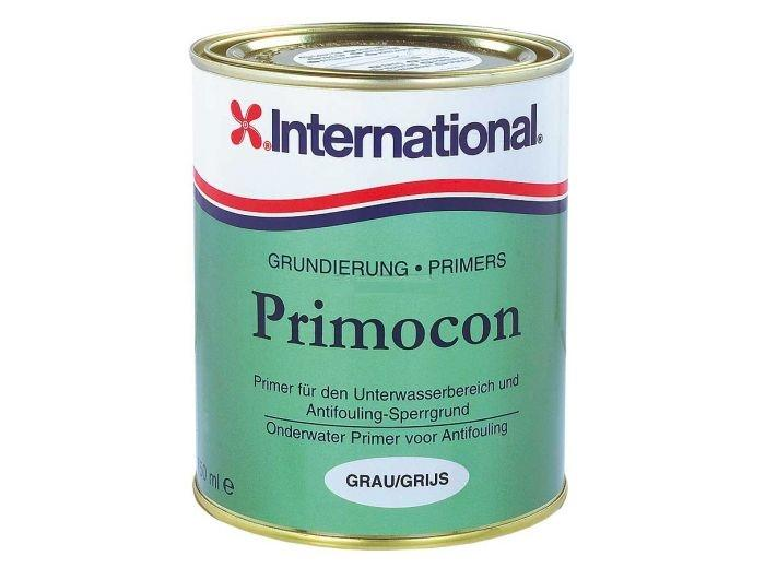 Barva INTERNATIONAL Primocon