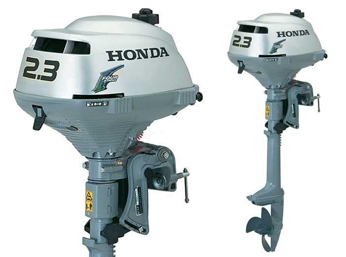 сервис мануал лодочных моторов хонда