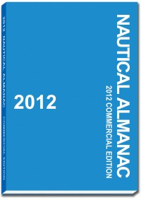 Nautical Almanac 2012 Commercial Edition