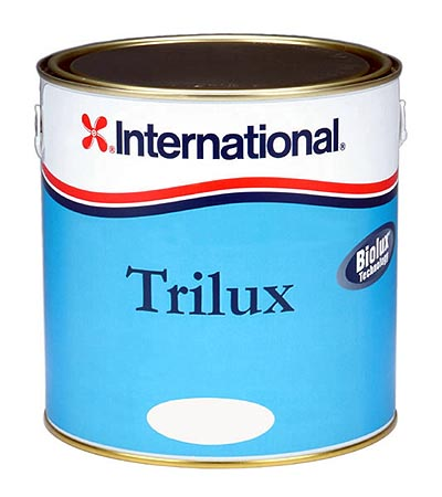 Antifouling International Trilux 750ml