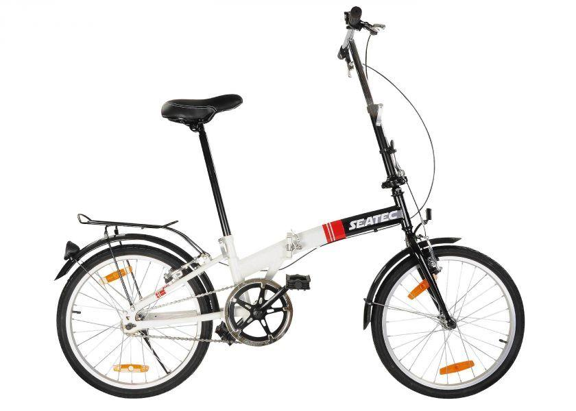 Kolo City bike 20""
