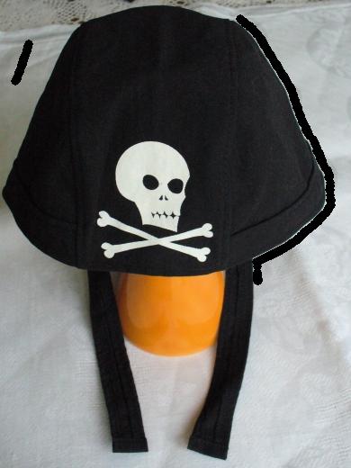 Pirátský šátek f0c4b1b225