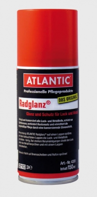 Atlantic Radglanz