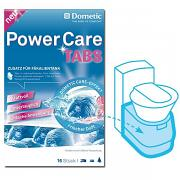 Dometic - PowerCare tablety